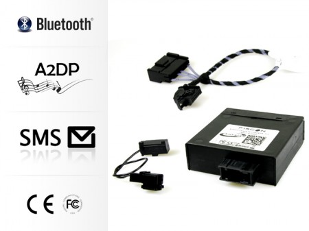 FISCON Basic Plus til Audi Bilkomponenter.no
