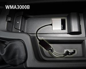 Viseeo Tune2air Wma3000b M Bmw Kabel Bilkomponenter
