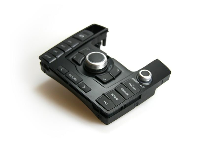 kontrollpanel mmi 2g audi a6 4f bilkomponenter. Black Bedroom Furniture Sets. Home Design Ideas