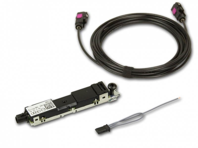 dab fistune antennemodul audi q3 8u bilkomponenter. Black Bedroom Furniture Sets. Home Design Ideas